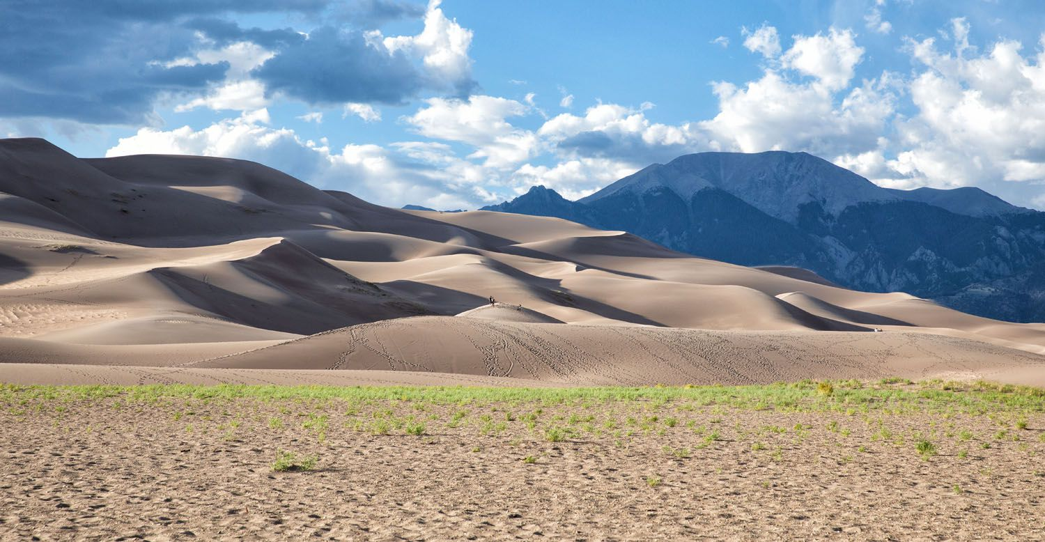 How to Visit Great Sand Dunes