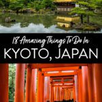 Kyoto Japan Best Things To Do