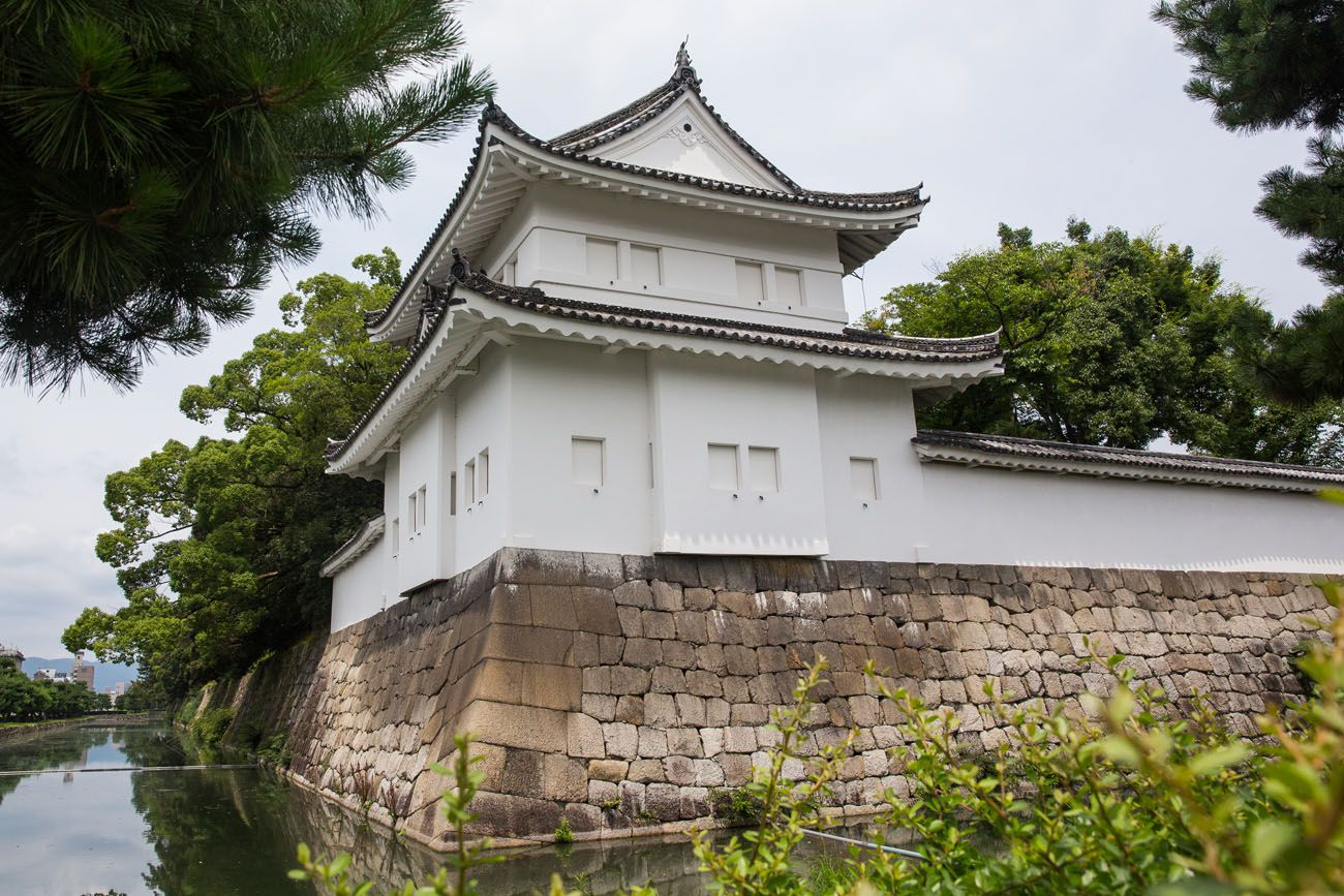 Nijo Castle best things to do in Kyoto