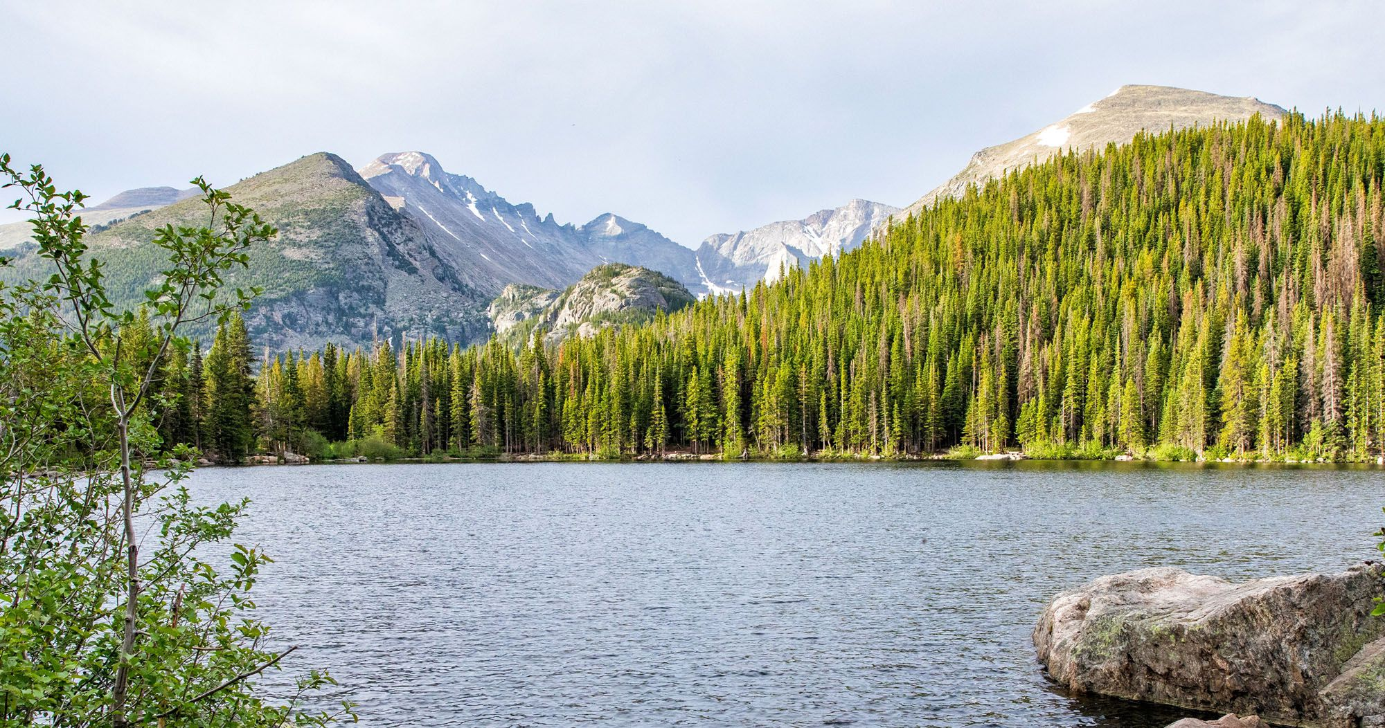 One Day in RMNP