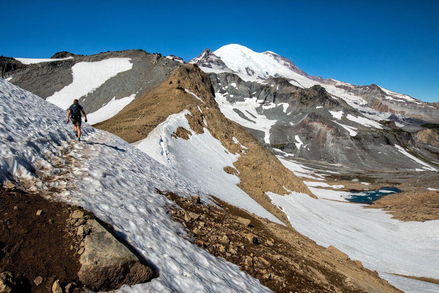 Panhandle Gap best things to do in Mount Rainier