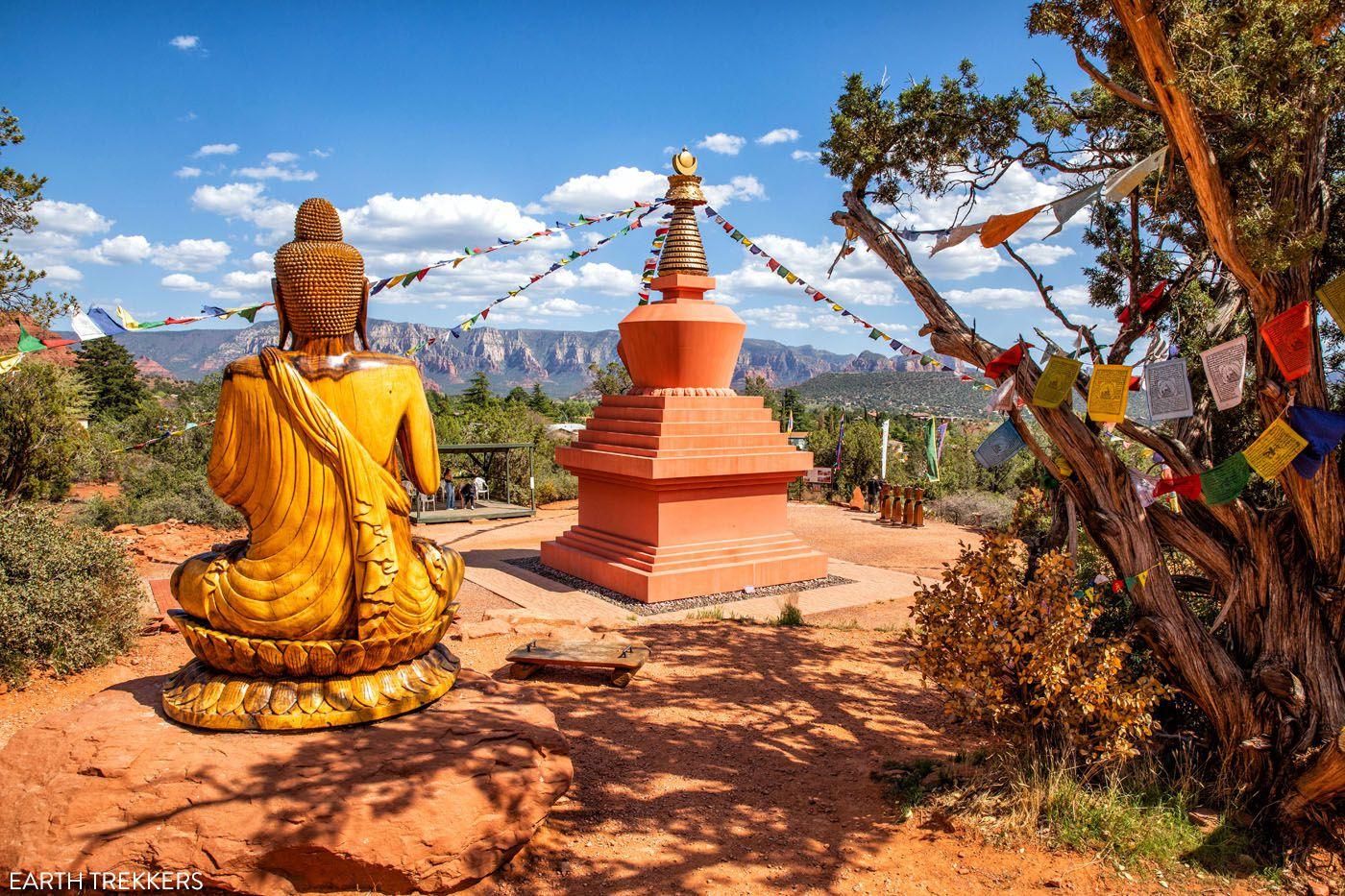 Amitabha Peace Park