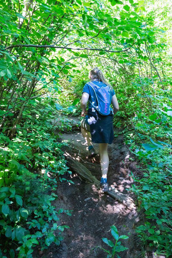 Bench Lake Trail