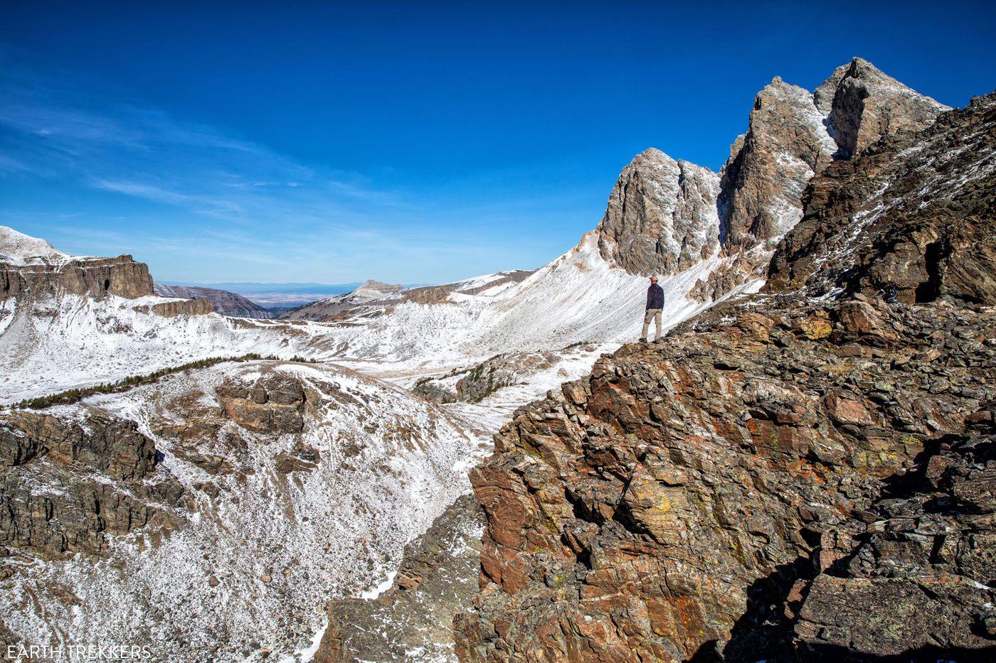 Best Hikes Grand Teton
