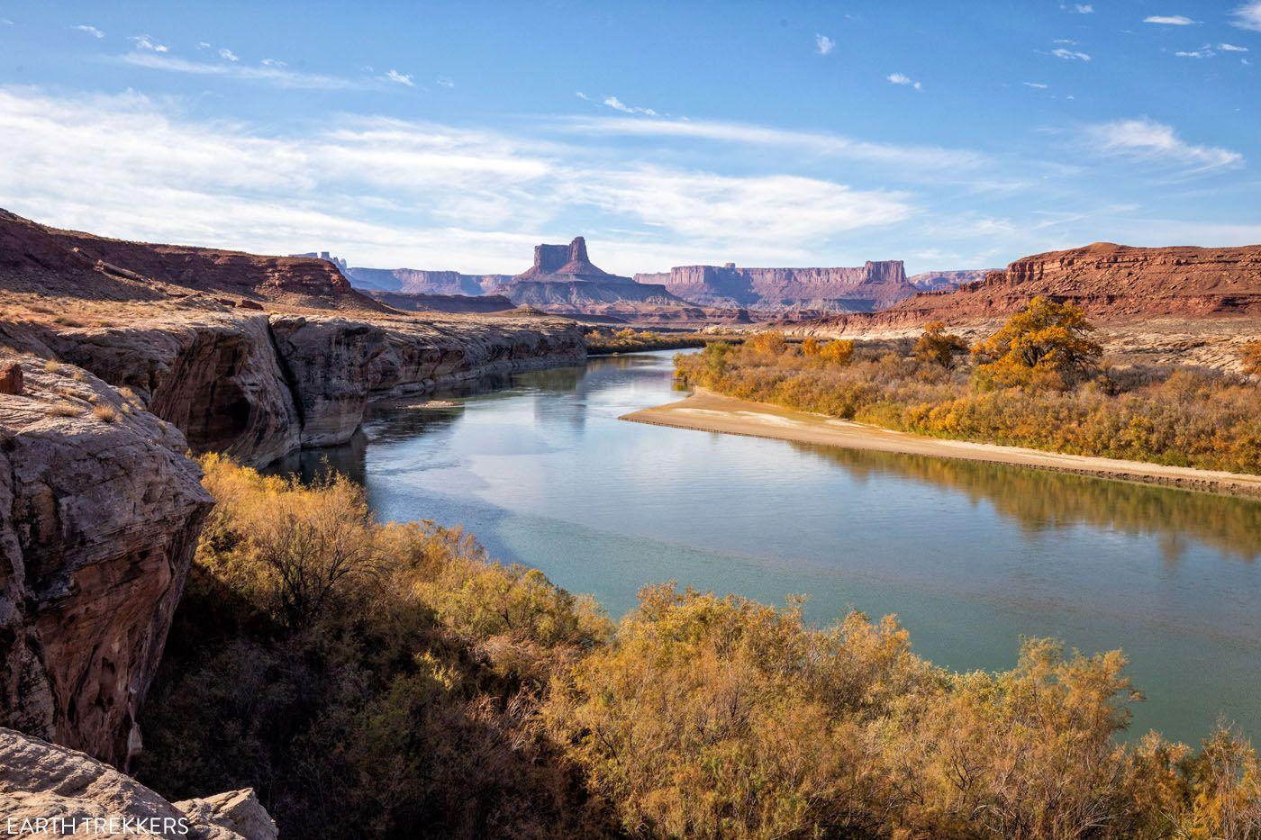 Green River Canyonlands