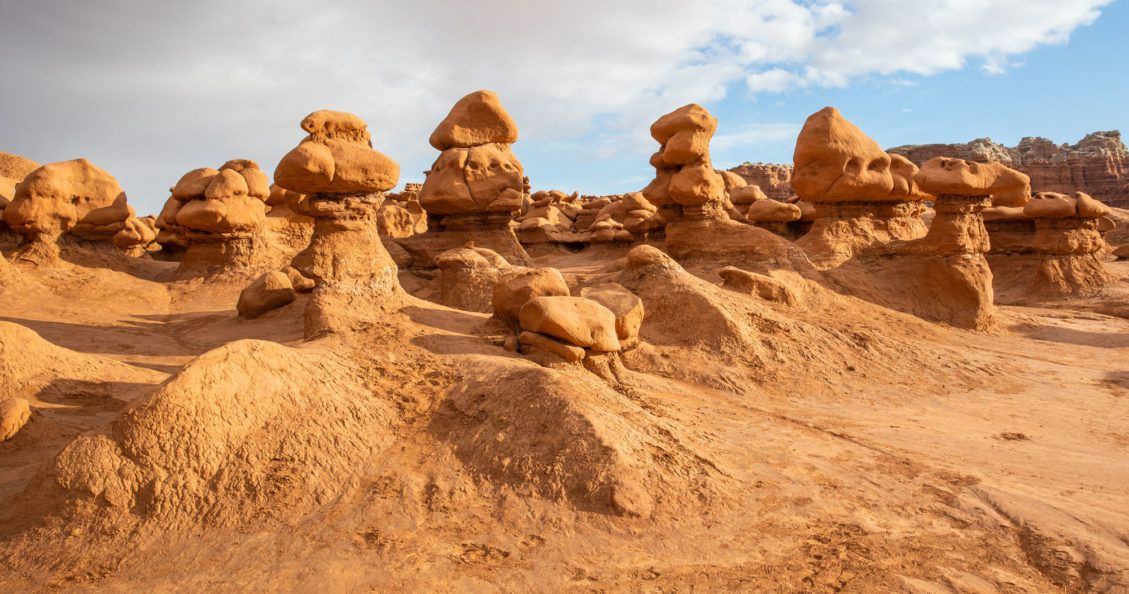 How to Visit Goblin Valley
