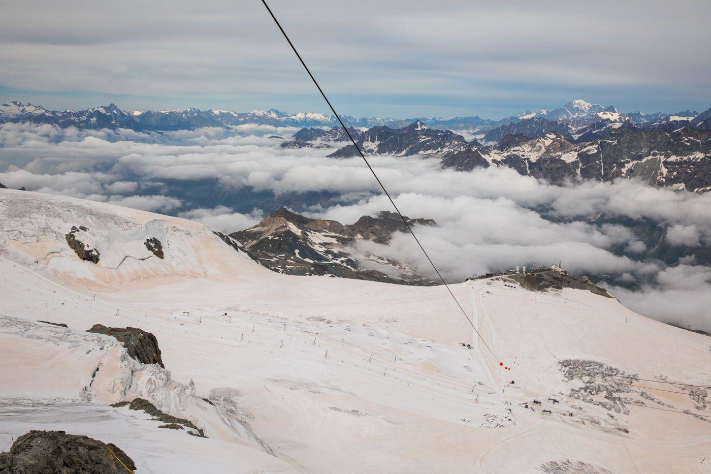 More Ski Slopes