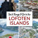Things to Do Lofoten Islands Norway