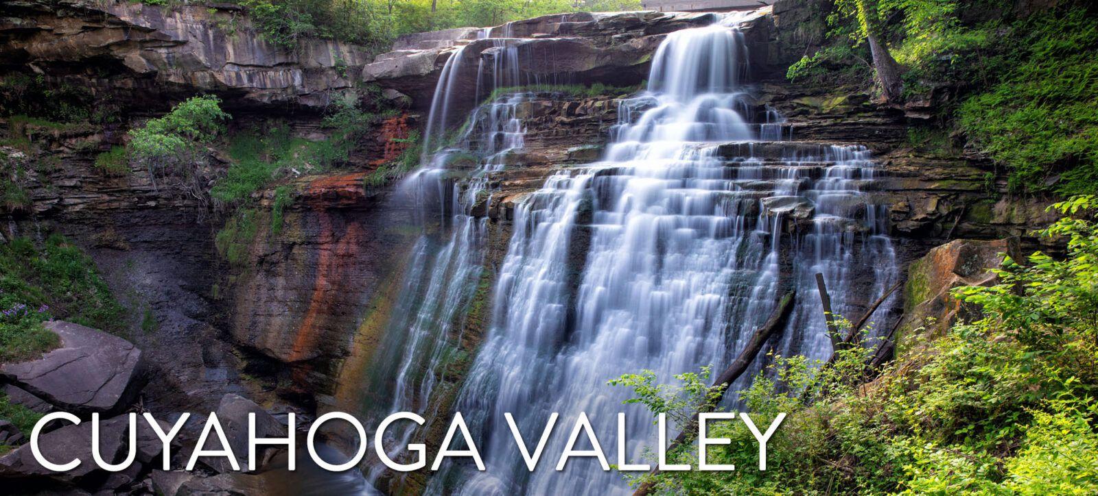 Cuyahoga Valley