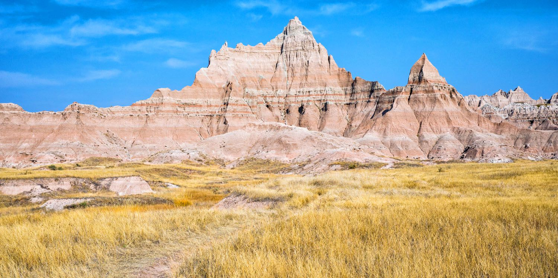 South Dakota Road Trip Itinerary