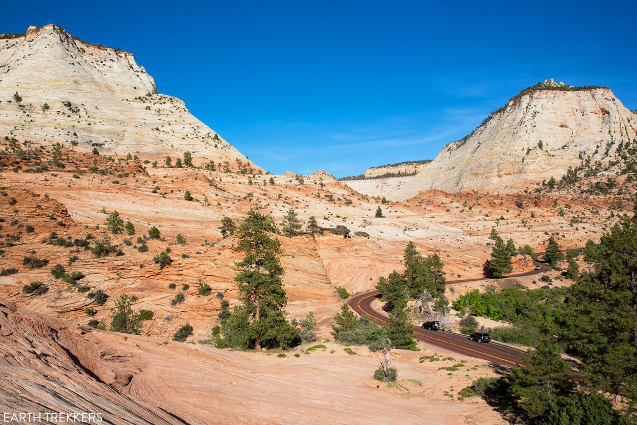 Things to do in Zion