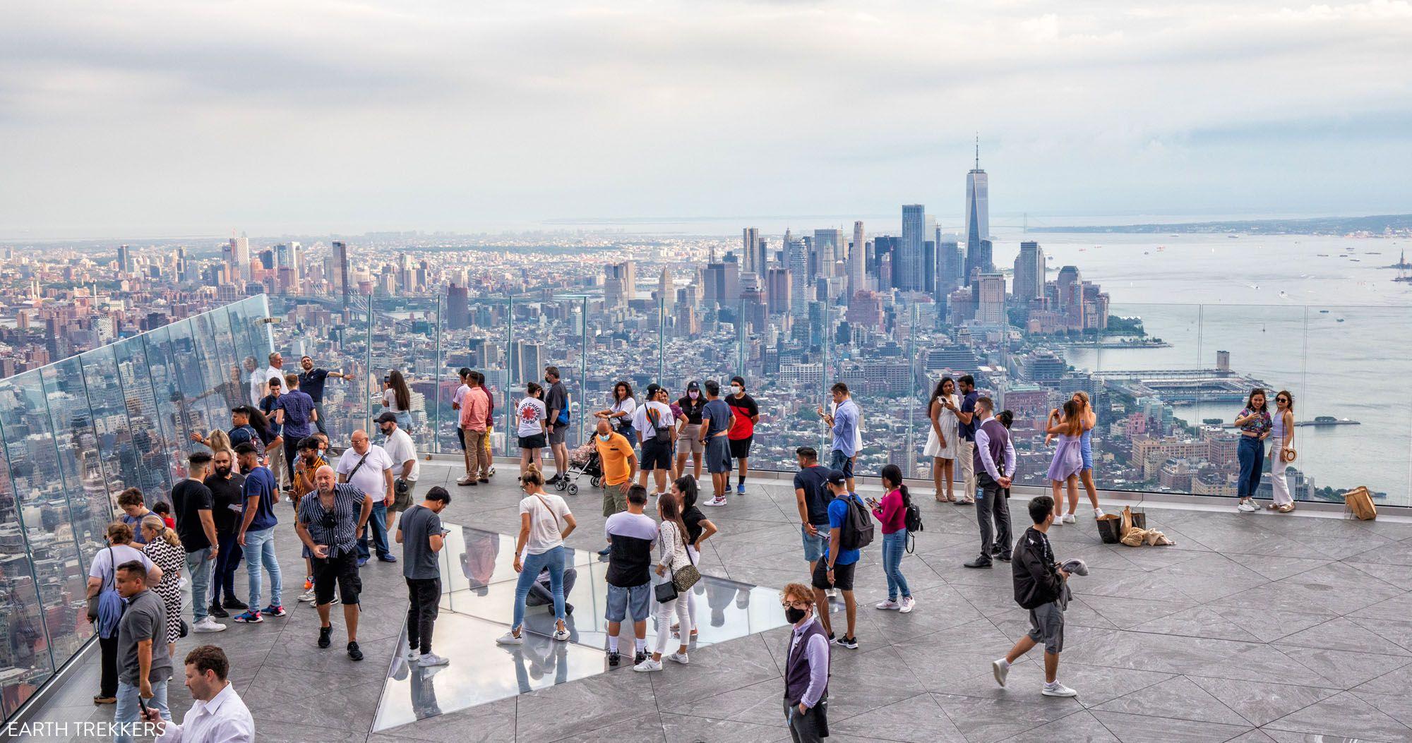 Best Manhattan Views