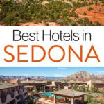 Best Sedona Arizona Hotels