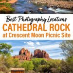 Cathedral Rock Sedona Photography Locations