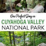 Cuyahoga Valley National Park Itinerary
