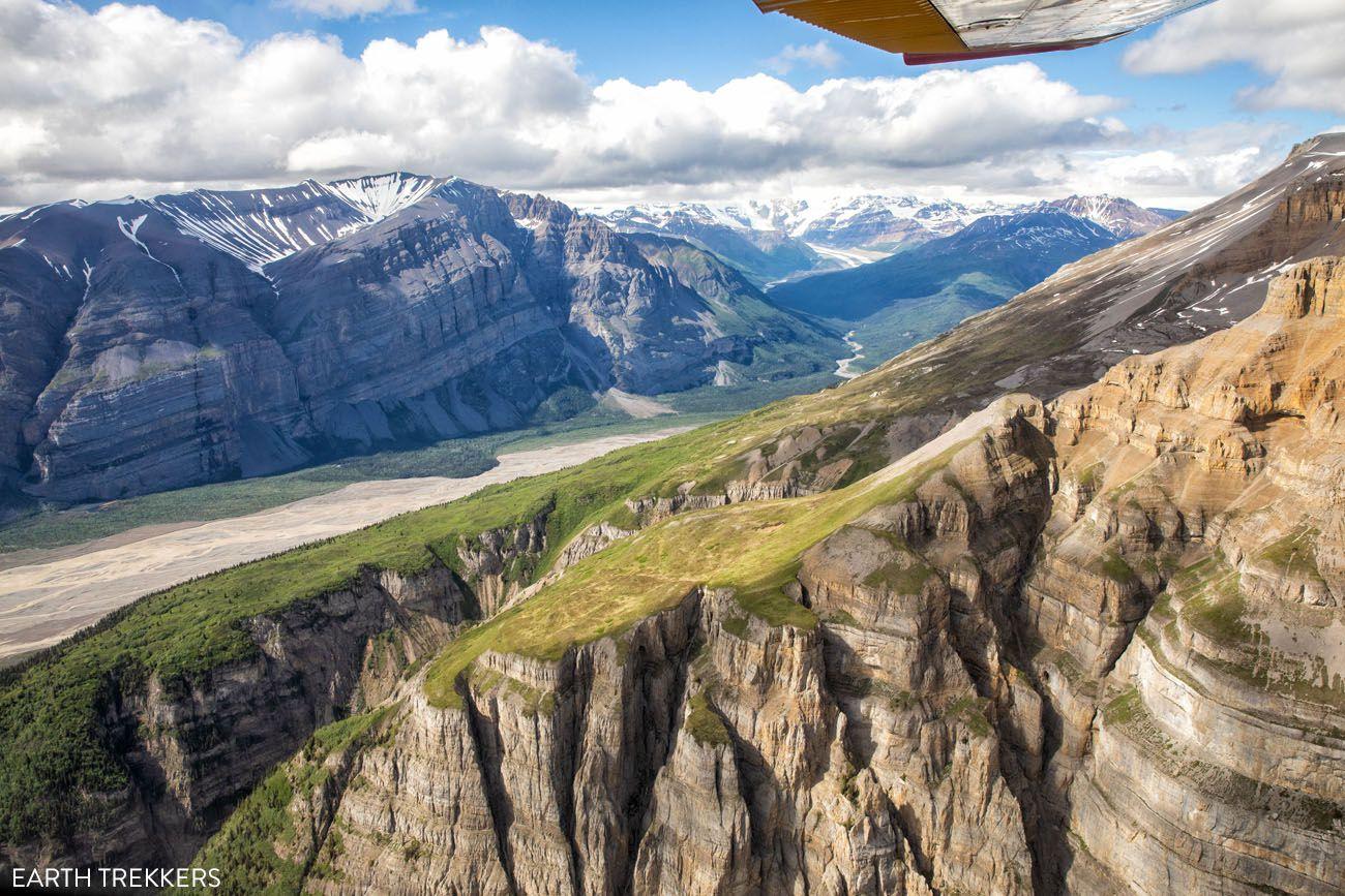Flightseeing 2
