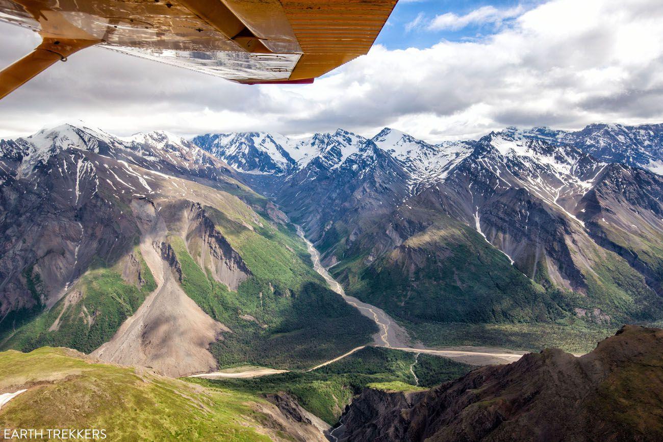 Flightseeing 3