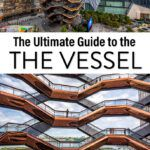 How to Visit the Vessel New York City