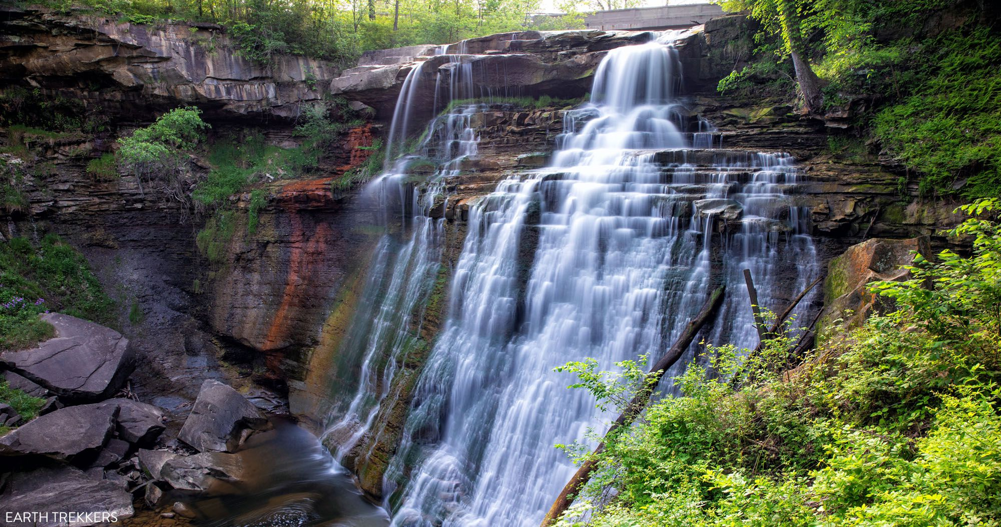 One Day in Cuyahoga Valley