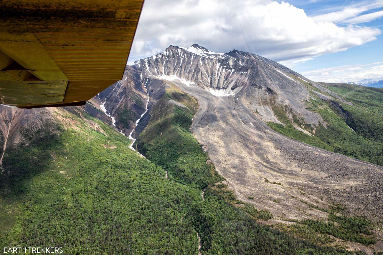 Sourdough Rock Glacier