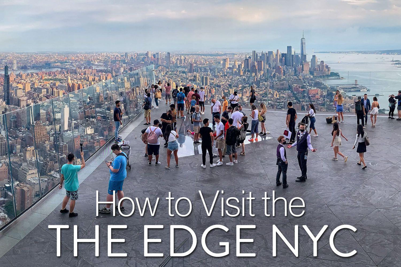 The Edge NYC