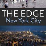 The Edge New York City Travel