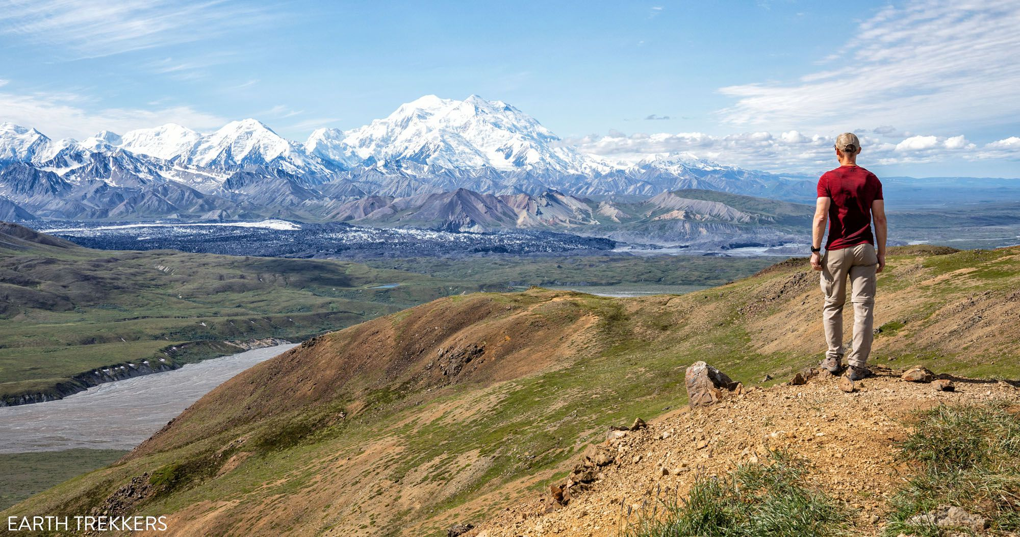 Things to do in Denali NP