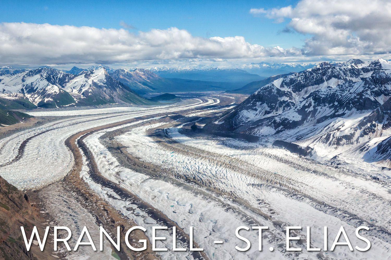 Wrangell St Elias
