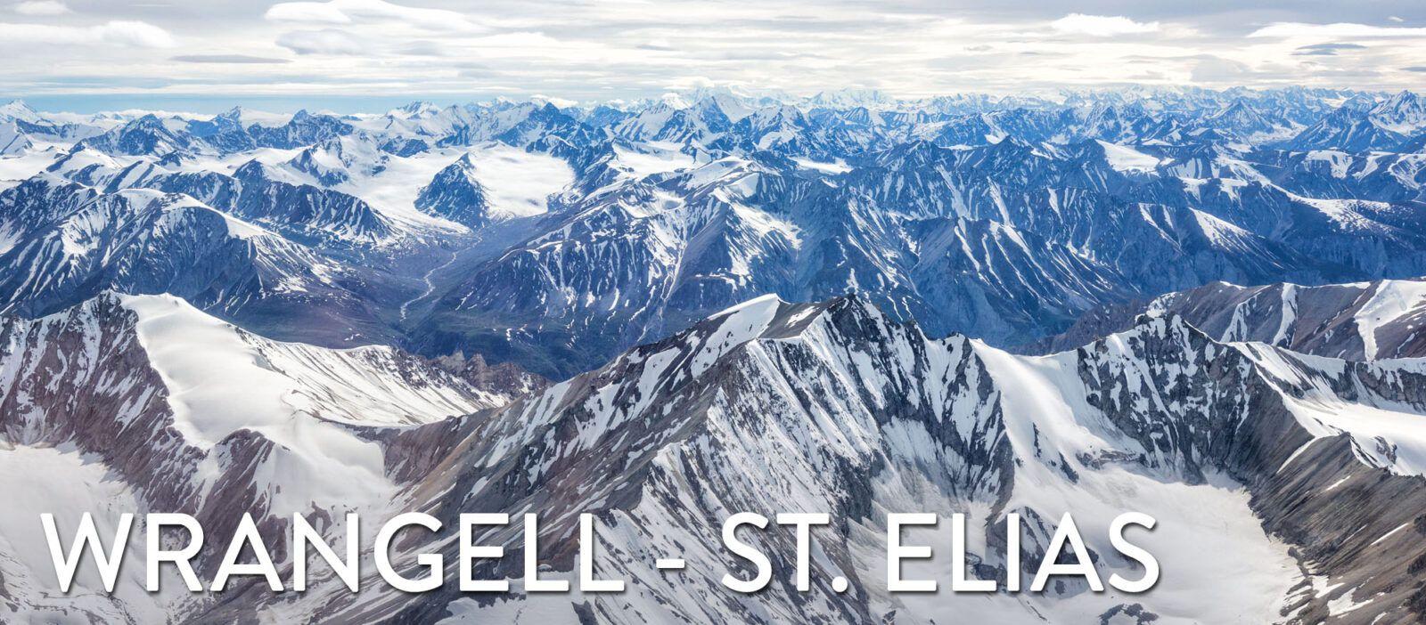 Wrangell St. Elias