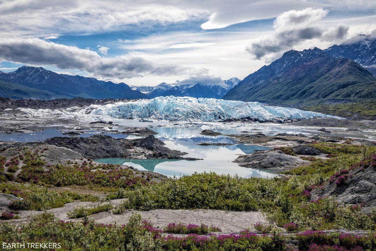 Anchorage to Valdez Drive