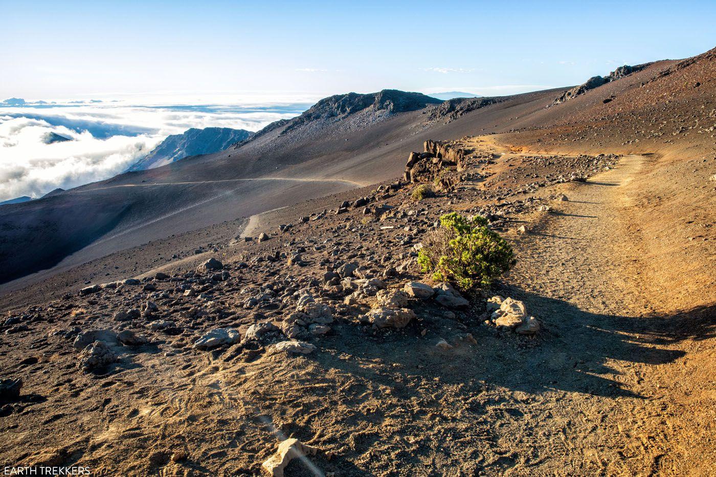 Best Haleakala Hike