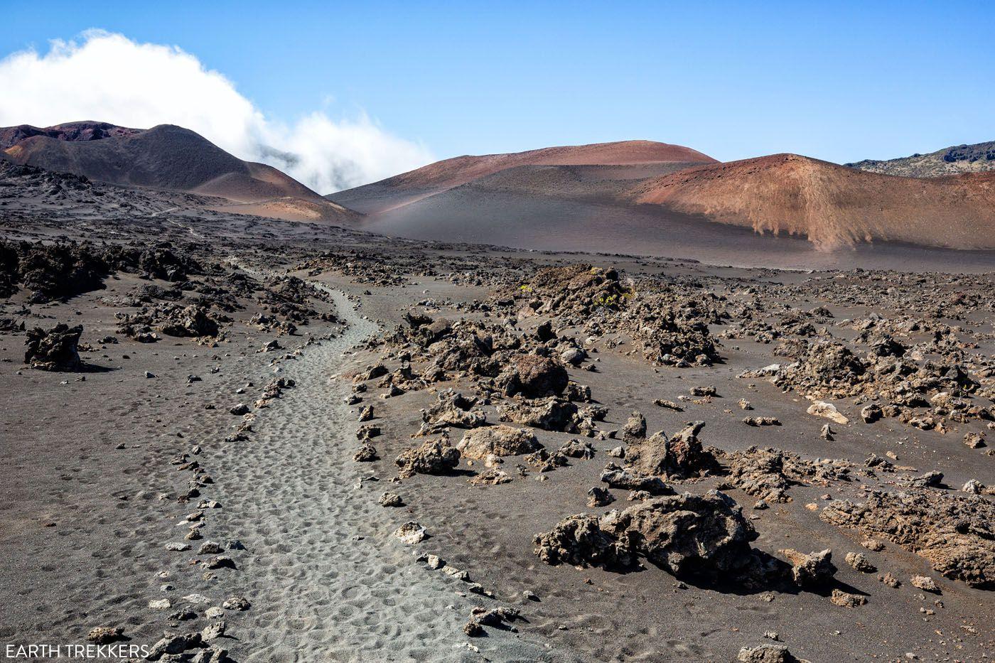 Best Hike Haleakala NP