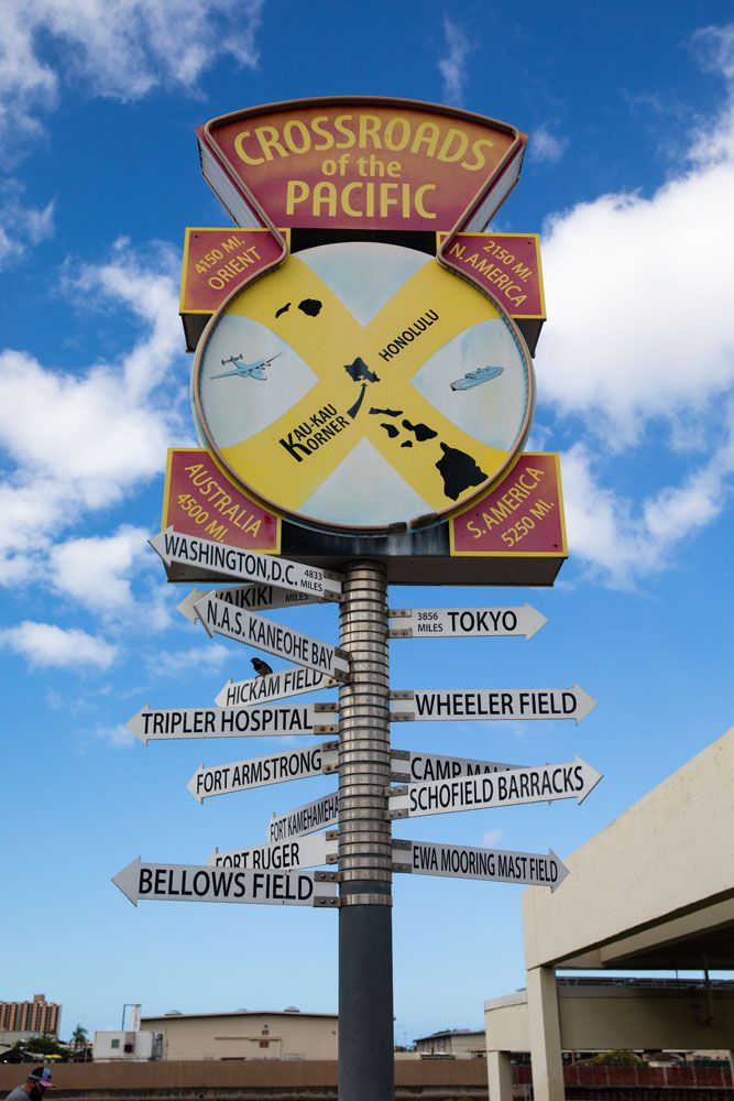 Crossroads of the Pacific