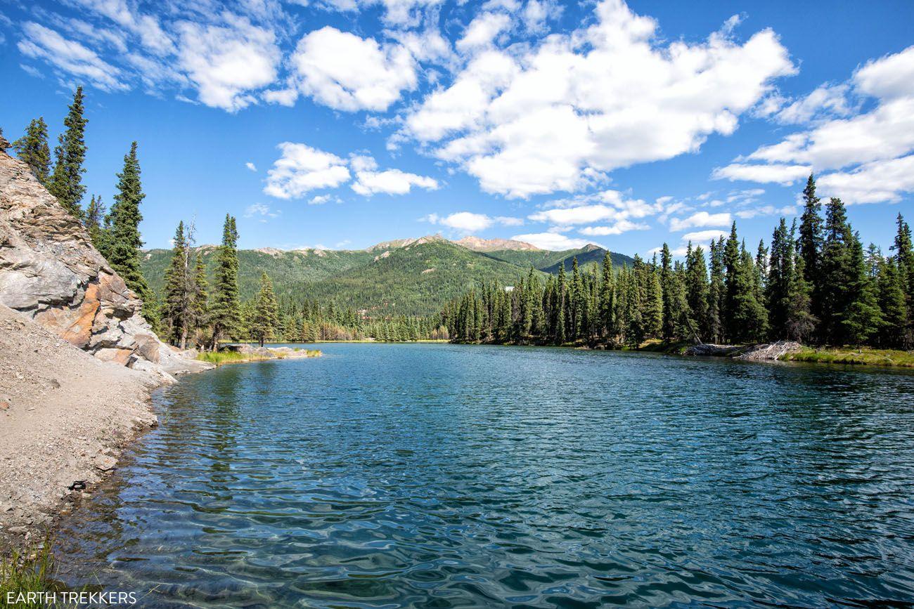Denali National Park Hikes