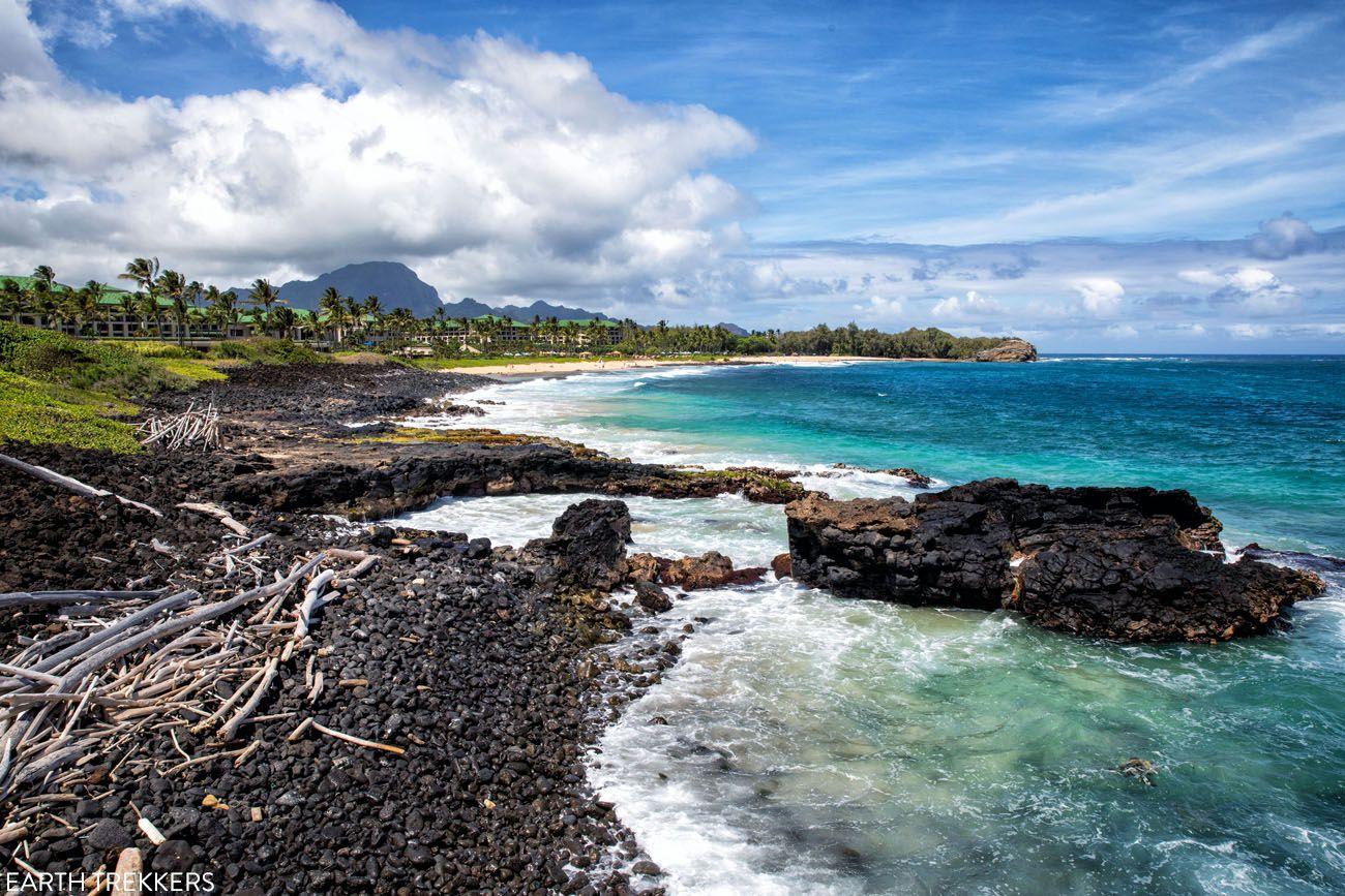 Easy Kauai Hike