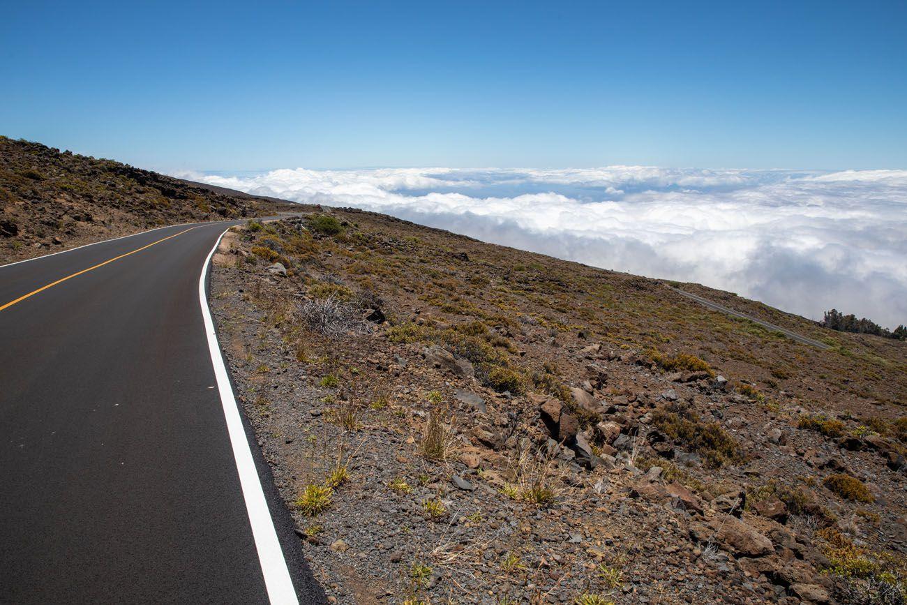 Haleakala Highway best things to do in Haleakala National Park