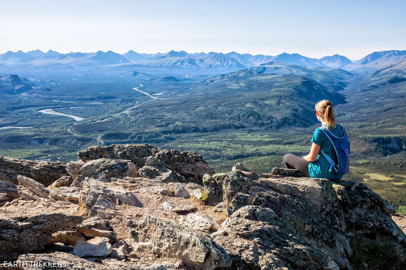 Hike Mount Healy Overlook