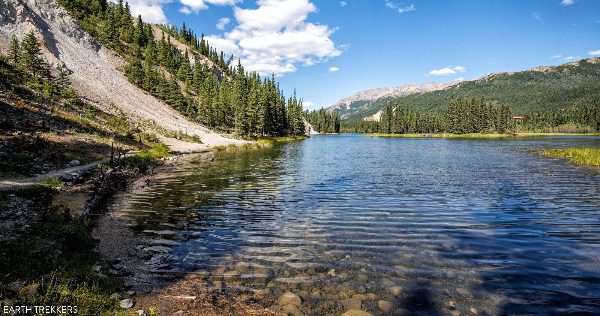 Horseshoe Lake Hiking Guide