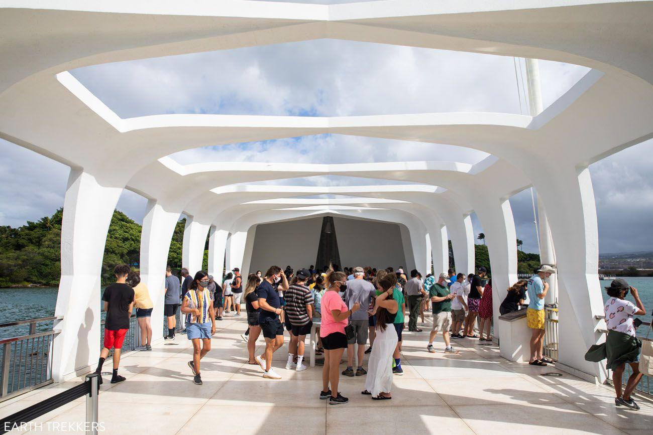 How to Visit USS Arizona Memorial