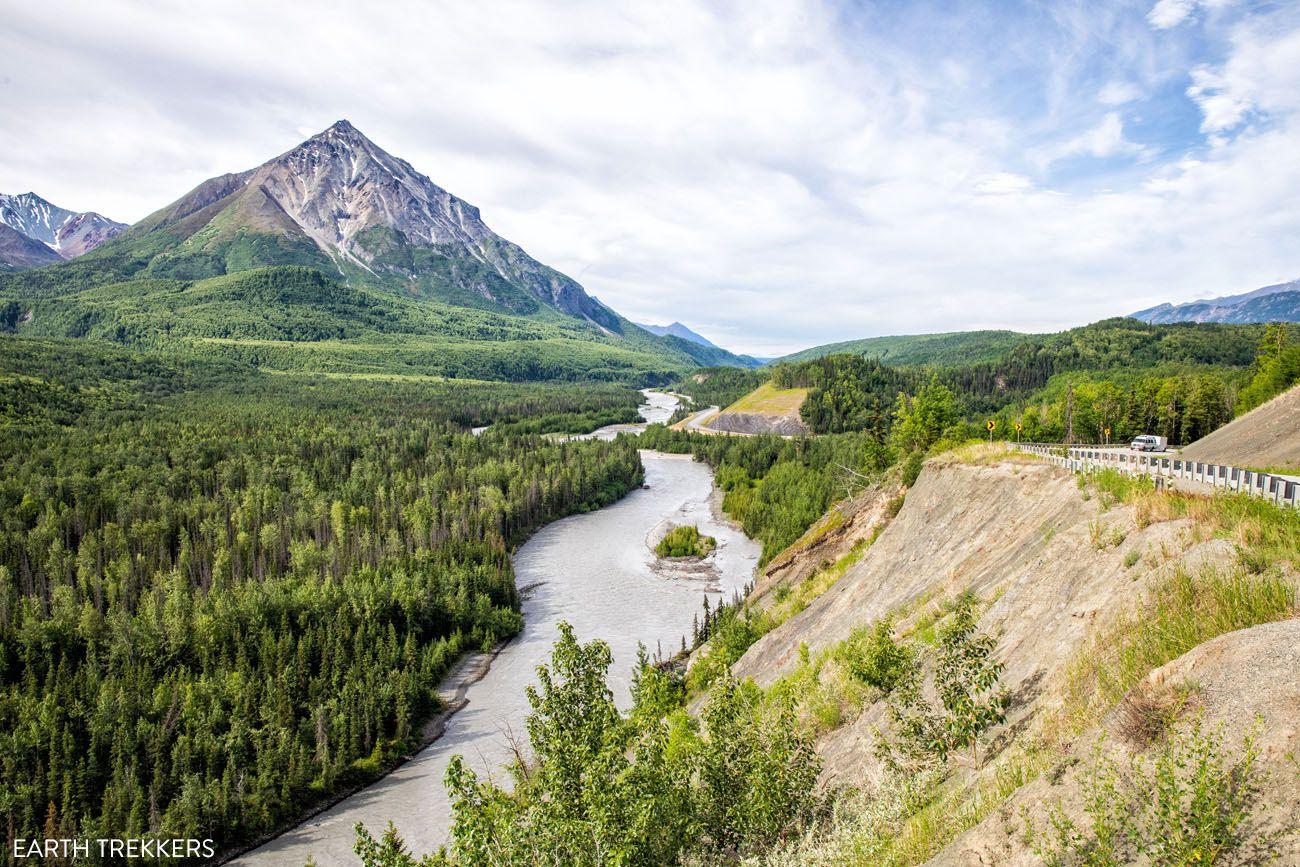 Matanuska River