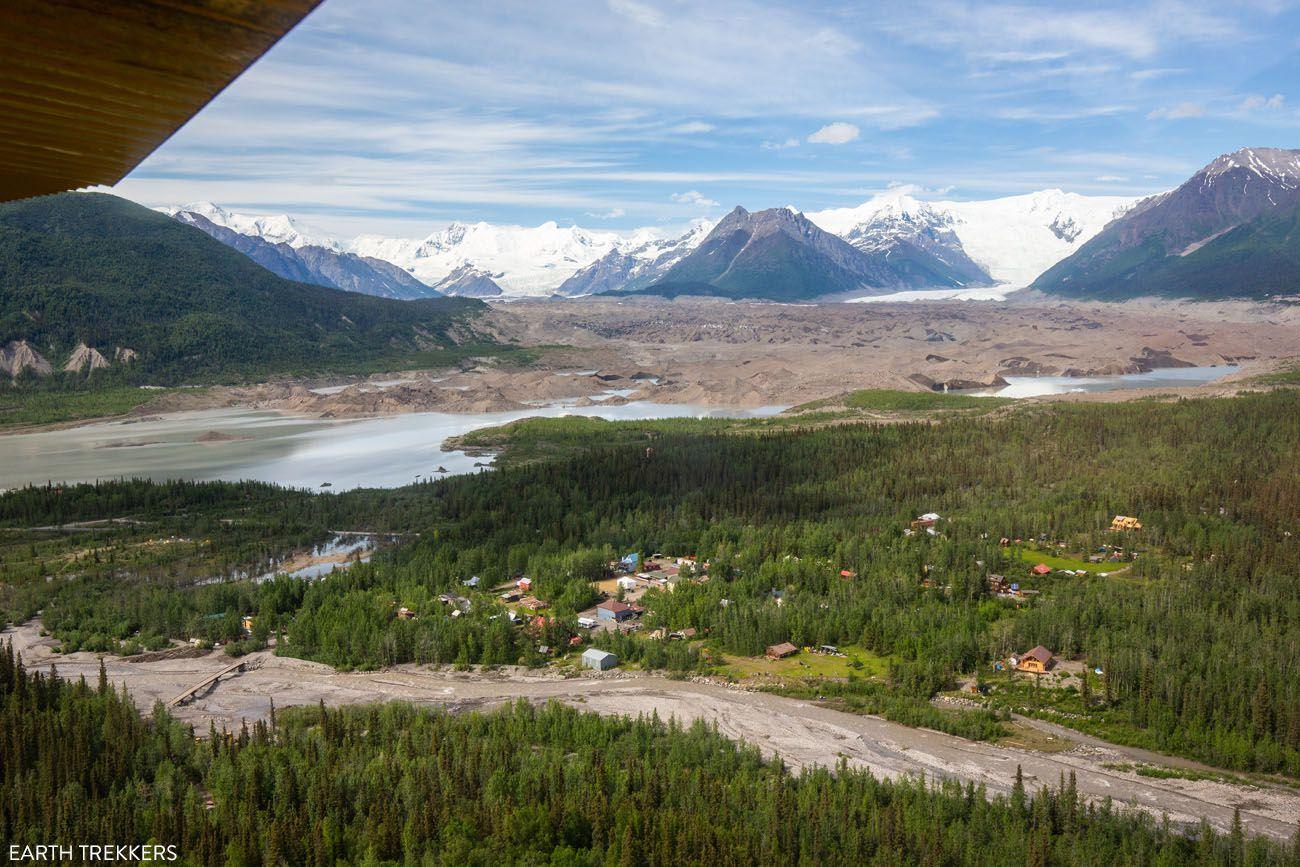 McCarthy Alaska