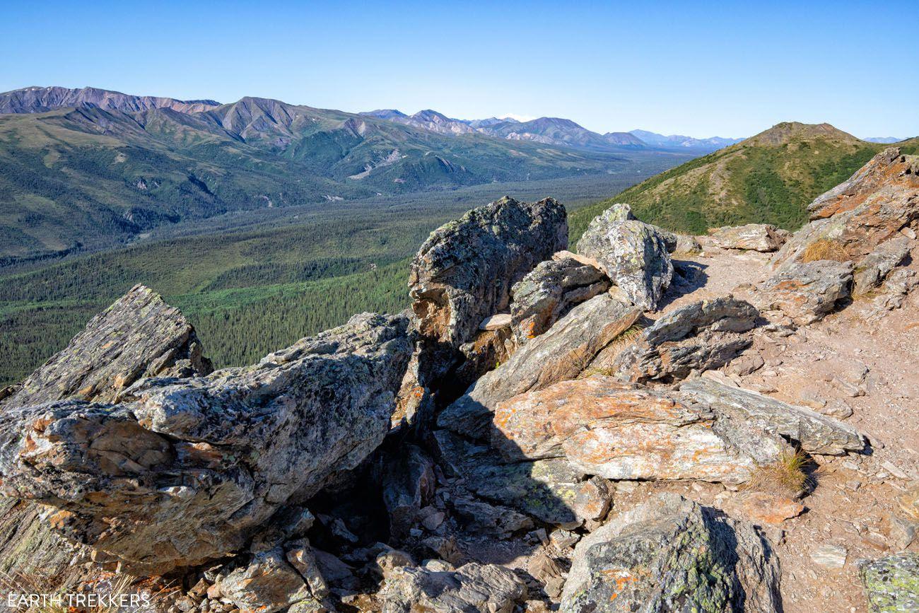 Mount Healy Overlook Denali