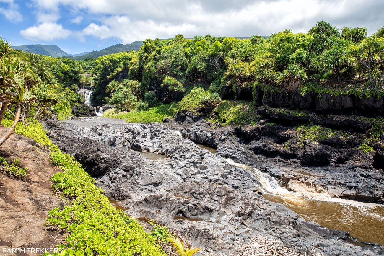 Oheo Gulch best things to do in Haleakala National Park