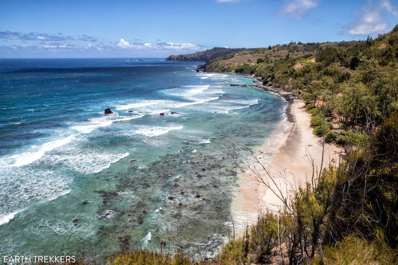Punalau Beach Maui