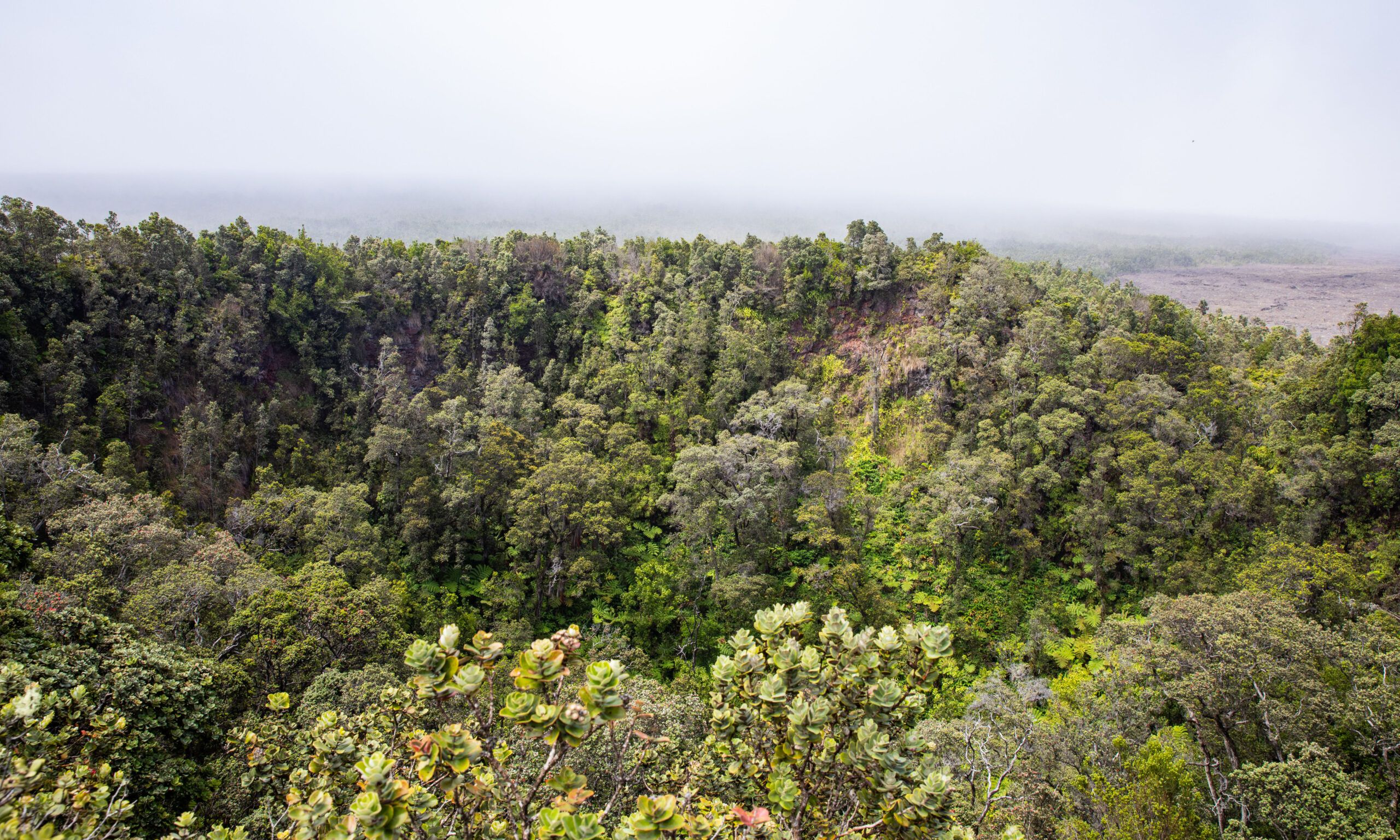 Puuhuluhulu Cinder Cone things to do in Hawai'i Volcanoes National Park