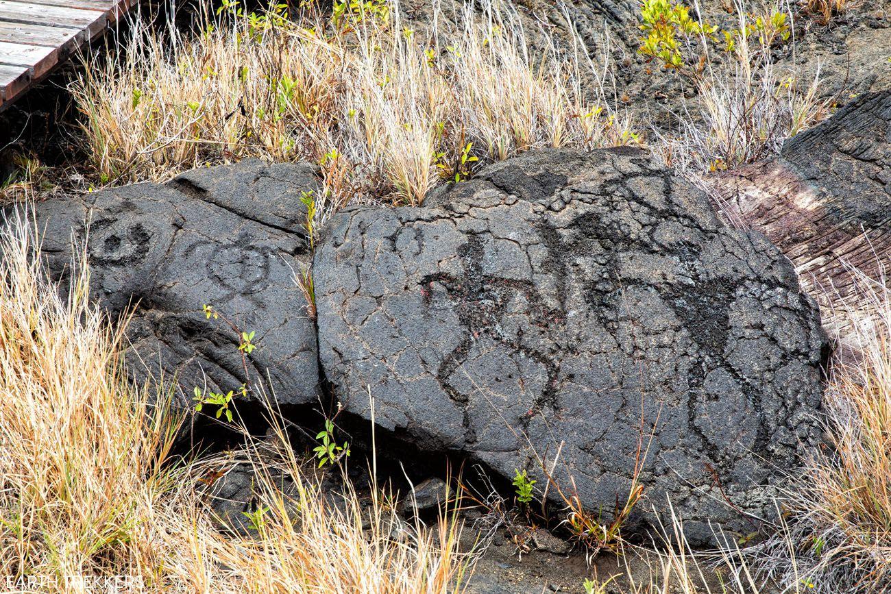 Puuloa Petroglyphs