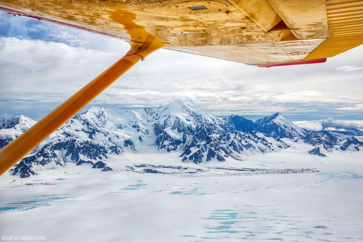 St Elias Range