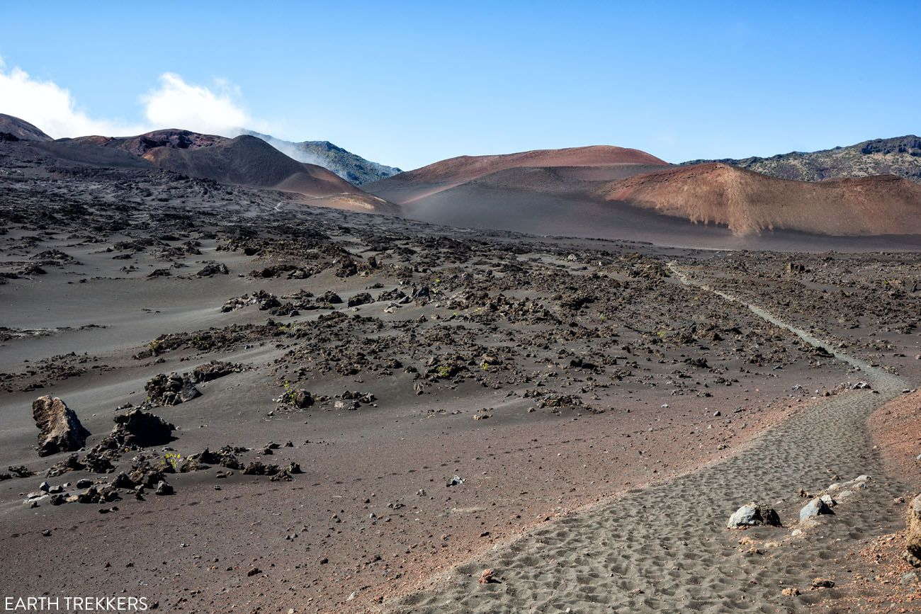 Things to Do in Haleakala NP