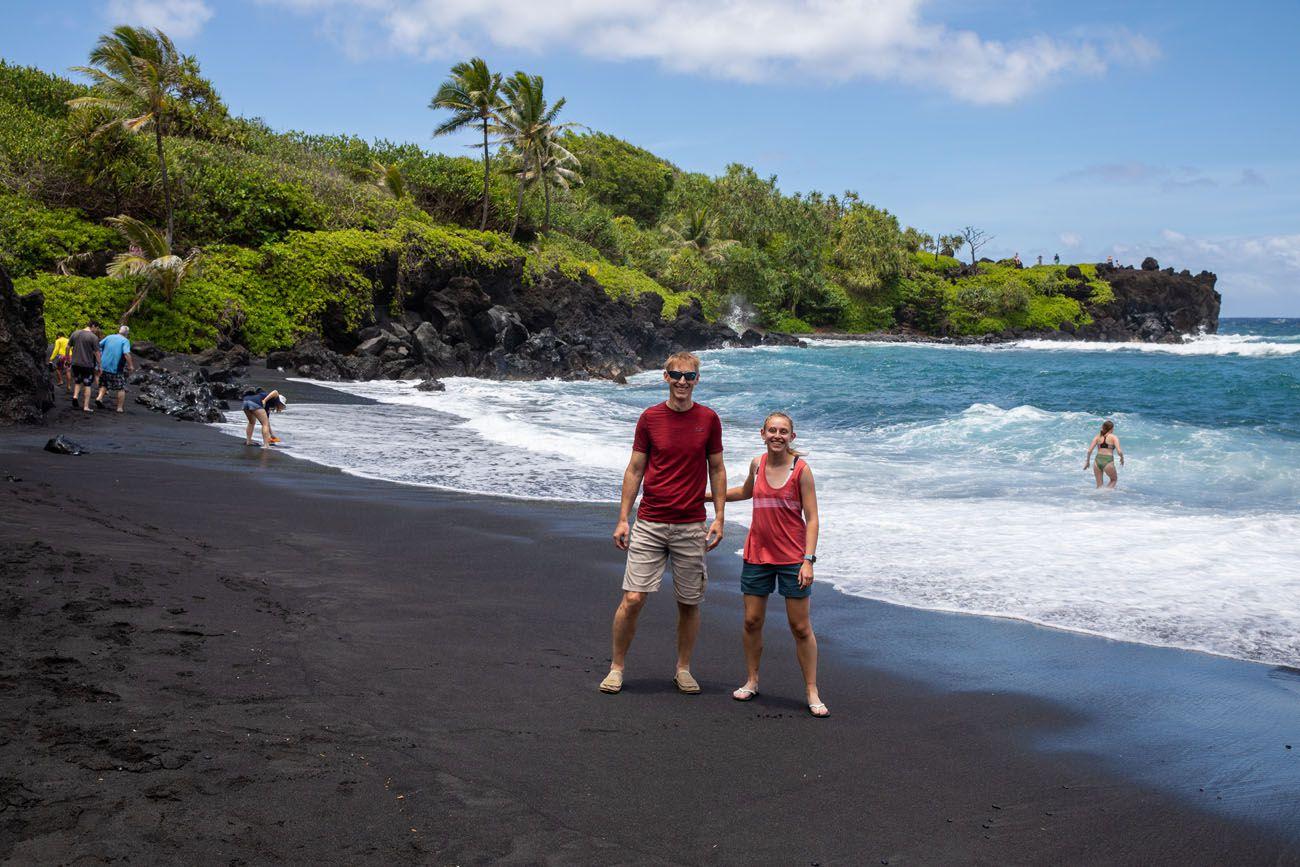 Things to Do in Maui Hana