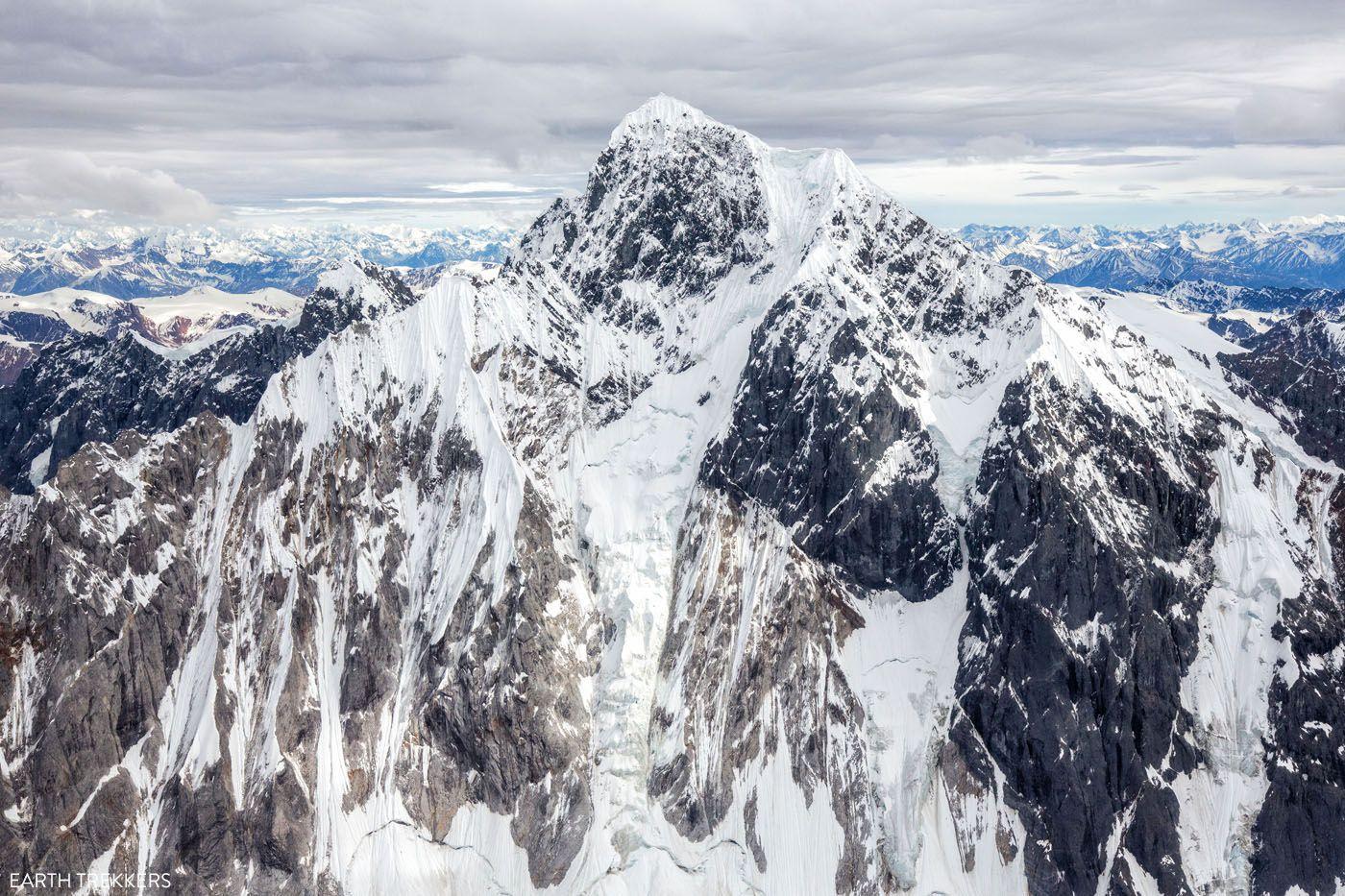 University Range Alaska